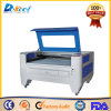tagliatrice del laser del CO2 di CNC 1390 100W per la decorazione di legno, prezzo della gomma piuma