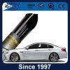 Пленка окна солнечного автомобиля темной черноты 1 Ply отражательная