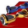 Populärer 6.5 Zoll-neuester beiläufiger intelligenter Selbst ausgewogener treibender Roller