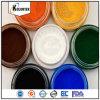 Cosmetic Grade Óxido de hierro amarillo