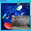 GMP/USP Systeem Cj111 van de Filter van het Water van de Productie van het roestvrij staal het Farmaceutische