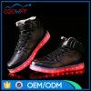 LEDの多彩で軽いフラッシュは人のスポーツの靴に蹄鉄を打つ