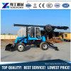 掘削機および小型掘削機の杭打ち機のための熱い販売のトレーラーの杭打ち機
