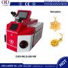 Micro saldatrice del laser del saldatore YAG del laser al prezzo economico