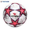 Bola de fútbol sintética del logotipo de encargo de encargo