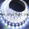 최고 밝은 높은 에너지 절약 84LED/M 0.2W 2835 SMD 유연한 LED 지구