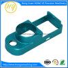 Нештатная часть CNC филируя, части точности CNC подвергая механической обработке, части CNC