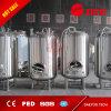 el tanque brillante de la cerveza del fermento de la cervecería del acero inoxidable 5000L (CE aprobado)