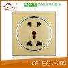Mejor y más alta calidad Euro / UK Standard 13A Mf Socket