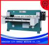 Machine de découpage de rabot de presse hydraulique de précision de 4 fléaux