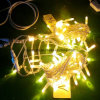 luz ao ar livre Multicolour da corda da decoração do Natal do diodo emissor de luz 36V