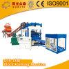 Machine de effectuer de brique automatique de la machine à paver Qt6-15 ; Machine de effectuer de brique concrète