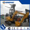 Machine de creusement Xe65ca de mini excavatrice de XCMG