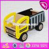 Het nieuwe Speelgoed W04A291 van de Vrachtwagen van het Spel van de Kinderen van het Ontwerp Grappige Houten