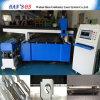 Machine de découpage de laser de fibre de tube d'acier du carbone d'acier inoxydable de laser à vendre