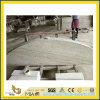 Indoor Decoration를 위한 강 White Granite Countertop