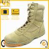 De echte Laarzen van de Woestijn Altama van de Prijs van het Leer van de Koe Goedkope Militaire