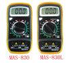 Multímetro digital (MAS830 MAS830L)