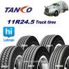 Dreieck Semi Truck Tires, Drive Steer Tires (11R24.5)