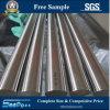 Le matériel 1.4401 (316) a poli/épluché/lisse la barre ronde lumineuse d'acier inoxydable de finition