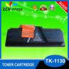 Kompatibler Drucker-Toner TK1130 für ursprüngliches Paket