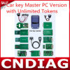 Diversa PC Version de Car Key Master con Unlimited Tokens