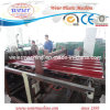 PVC três camadas Roof Board Manufacturing Machinery ( SJSZ -65 , SJSZ -80)