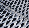 6061 T5 Aluminum Expanded Mesh, Expanded Mesh per Roof