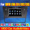 7 '' 3 coche DVD GPS/Bluetooth de la serie E90 E91 E92 E93 para BMW (VBM7093)