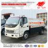 De Tankwagen van de Levering van de Brandstof van China 4X2 5m3 voor Kenia