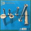 Récepteur de goujon de l'acier inoxydable AISI316