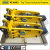 Tipo abierto usado excavador martillo hidráulico de Takeuchi 4-7ton del triturador
