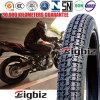 ISO9001 : Pneu 2008 de moto pour l'Amérique de la taille 110/80-17