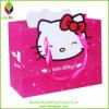 Hola bolso de empaquetado del regalo del papel de imprenta del gatito