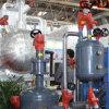 Kohlenstoffstahl Dn32 End-und Regelventil für Eis-Hersteller auf der Abkühlung industriell