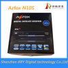 Voller HD Empfänger Azfox N10s Digital Decoder des Satellitenempfänger-Nagra3