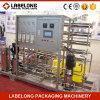 0.75t/H Meerwasser-Entsalzen-Wasserbehandlung-Maschine