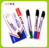 Crayon lecteur de repère principal de la téléconférence deux (X-138), double crayon lecteur sec principal de gomme à effacer