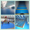Piscina Slippery Anti-Slip Floor 2.0mm 3.0mm 4.0mm Thickness