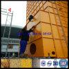 Machine de recyclage de dessiccateur de paddy de basse température