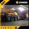 Petite grue mobile Stc250s de la grue 25ton de camion de Sany