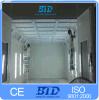 Будочка брызга ISO CE опыта 10 год s утвержденный