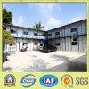 Precio de la vivienda prefabricado de dos pisos de K