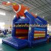 PVC novo Hot Seller Fish Inflatable Bouncer de Design 0.55mm para Commercial