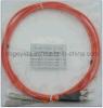 3.0 Cavo ottico duplex della fibra dello Sc-FC millimetro