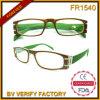 Vidros de leitura plásticos com alta qualidade (FR1540)