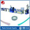 Ligne de tissu-renforcé d'extrusion de boyau de PVC/ligne d'extrusion pour le boyau renforcé