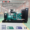 De Turbocompressor van de Generator van het Aardgas van de Levering 400kw van de vervaardiging met CHP Systeem
