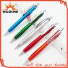 De goedkope Pen van de Bevordering van de Balpen van de Duw Actie Geschilderde Plastic (BP0299)