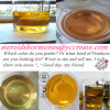 99.5% Reinheit Trenbolone Enanthate Steroid Hormon Trenbolone Enanthate Öl 100mg/Ml